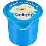 International Delight French Vanilla Creamer Singles ITD100708