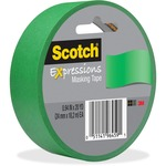 Scotch Expressions Masking Tape (3437PGR)