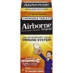 Airborne Vit-c Chewable Tablets