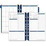 Franklin Covey Monticello Planner Refill FDP37063