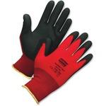 NORTH NorthFlex Red Large Work Gloves NSPNF119L