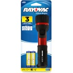 Rayovac Flashlight RAY2AALEDB