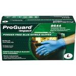 ProGuard General Purpose Nitrile Powder-free Gloves LFP8644L