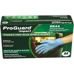 ProGuard General Purpose Nitrile Powder-free Gloves LFP8644M
