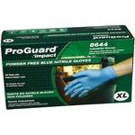 ProGuard General Purpose Nitrile Powder-free Gloves LFP8644XL