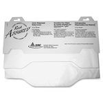 RMC Levered Toilet Seat Covers RCM25188173CT