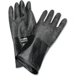 NORTH Butyl Chemical Protection Gloves NSPB174R9