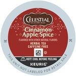 Cs Cinnamon Apple Spice