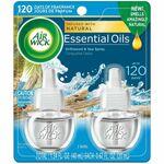 Airwick Scented Oil Warmer Refill
