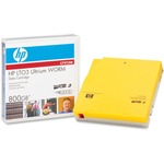HP Ultrium 800 GB WORM Data Cartridge HEWC7973W
