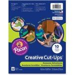 Creative Cut-ups Awesome Adventures Project