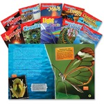 Shell Gr 4-5 Physical Science Book Set Education Printed Book for Science 23429