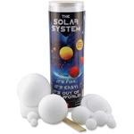 Hygloss Solar System Styrofoam Science Kit 59901