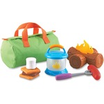New Sprouts - Camp Out! Activity Set 9247