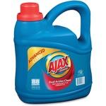 Ajax Advanced Liquid Laundry Detergent