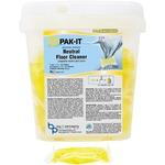 Big 3 Packaging Pak-it Neutral Floor Cleaner