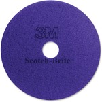 Scotch-Brite -Brite Purple Diamond Floor Pad Plus (23894)
