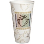 Dixie PerfecTouch Coffee Haze Hot Cups 5360cdct
