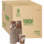 Eco-Products Renewable Resource Hot Drink Cups epbhc8wact
