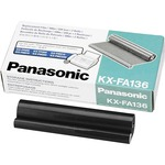 Panasonic Black Film Cartridge PANKXFA136