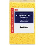 Scotch-Brite -Brite Extra Large Commercial Sponge (07456)