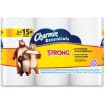 Charmin Essentials Strong Bath Tissue