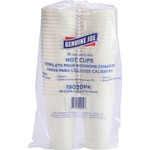 Genuine Joe Disposable Hot Cup 19050pk