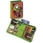 Blum Zombie K-4 School Supply Kit