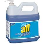 All Diversey All Pump Disp. Laundry Detergent