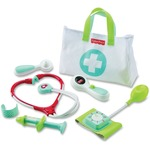 Fisher-Price - Plastic Play Medical Kit dvh14