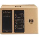 HP 3-ink Multipack 90 Magenta Cartridge HEWC5084A