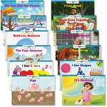 Creative Teaching Press Learn To Read GRL B Pack Education Printed Book for Mathematics/Science/Language Arts 8030