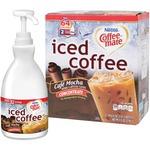 Coffee-mate Cafe Mocha Iced Coffee