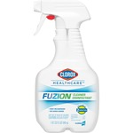 Clorox Healthcare Fuzion Cleaner Disinfectant