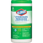 Clorox Hydrogen Peroxide Disinfecting Wipes
