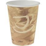 Solo Mistique Design Paper Hot Cups 412msn0029