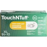 Ansell Health Food Comp. Powder-free Latex Gloves