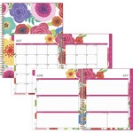 Blue Sky Mahalo Cyo 8.5 X 11 Weekly/monthly Planner