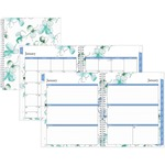 Blue Sky Lindley Wkly/mthly Planner