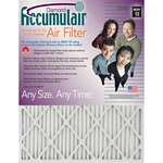 Accumulair Diamond Air Filter