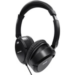 Maxell HP/NC-II Noise Cancellation Headphone MAX190400