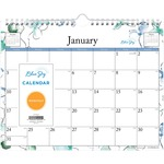 Blue Sky Lindley Wall Calendar