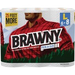 Brawny Industrial Pick-a-size Paper Towels