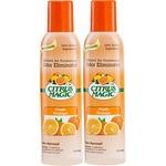 Citrus Magic Fresh Orange Scent Air Spray