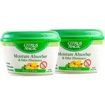Citrus Magic Triple Action Air Freshener