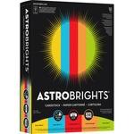 Astrobrights Inkjet, Laser Print Printable Multipurpose Card Stock