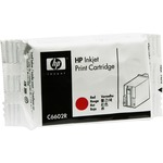 HP Red Thermal Ink Cartridge HEWC6602R