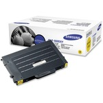 Samsung Yellow Toner Cartridge SASCLP500D5Y