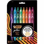 Bic America Gel-ocity Retractable Pen