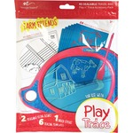 Boogie Board Farm Activity Pack